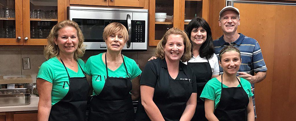 Make A Meal   Ronald McDonald House Charities   Ronald McDonald House  Charities Of Rochester, NY